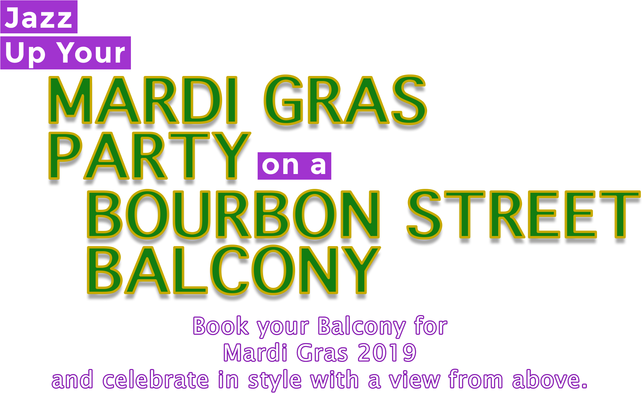 Full Flynn Galatoires Bourbon Balcony Bottom Text 2017